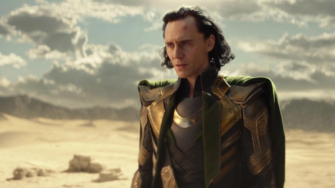 Loki serial marvel recenzja