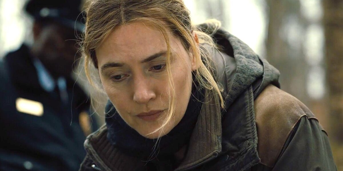 Mare z Easttown Kate Winslet