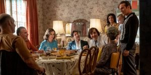 rodzina soprano film