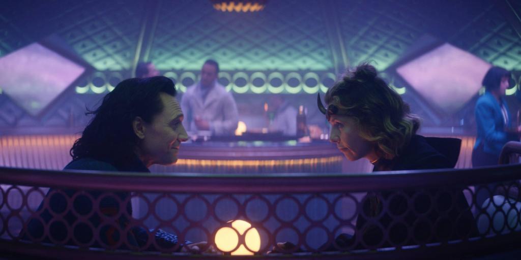 Loki Russell T Davies biseksualność krytyka Disney+