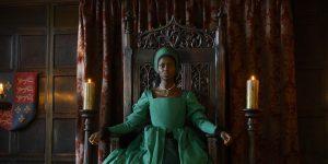 Anna Boleyn serial recenzja
