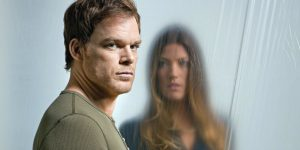 Dexter Jennifer Carpenter sezon 9