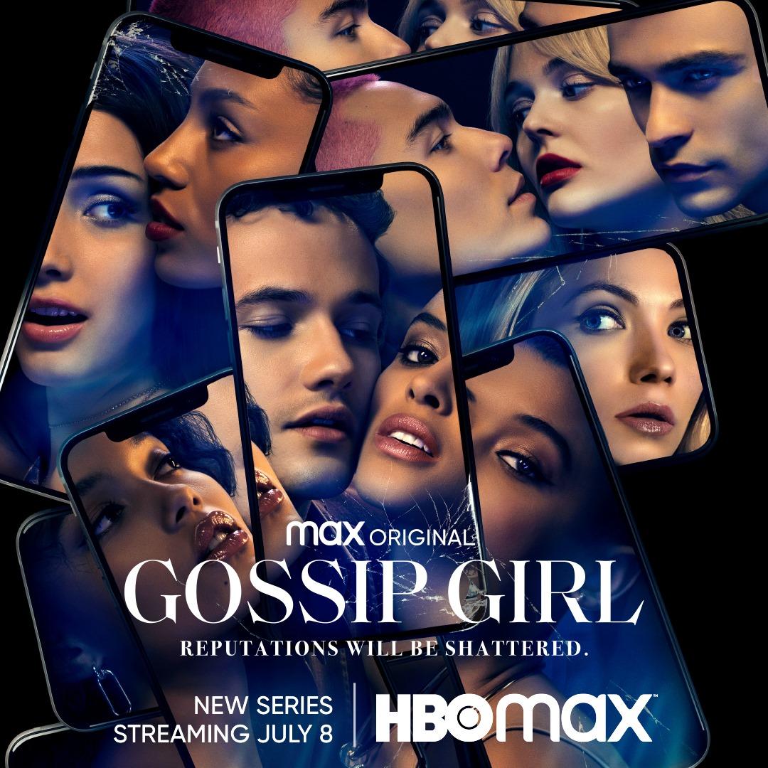 gossip girl reboot obsada