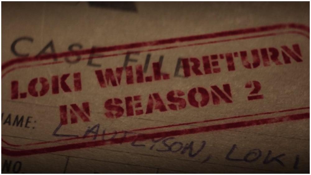 Loki sezon 2 czy będzie