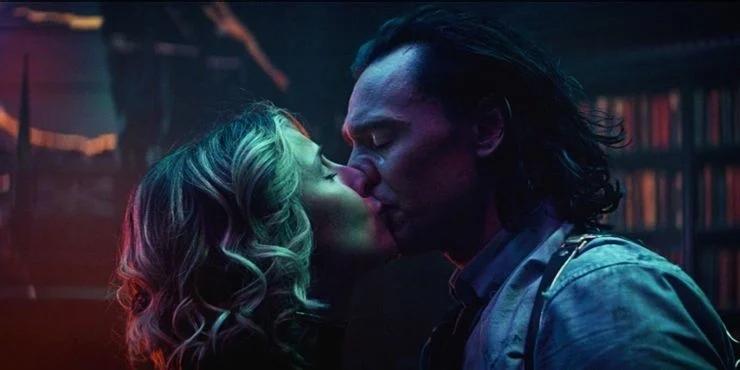 Loki Sylvie romans kazirodztwo