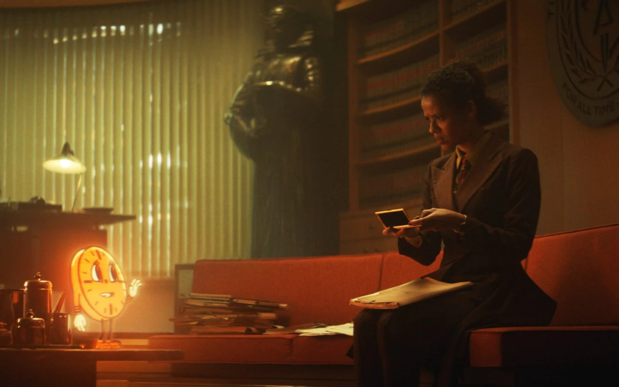 Loki sezon 1 final recenzja