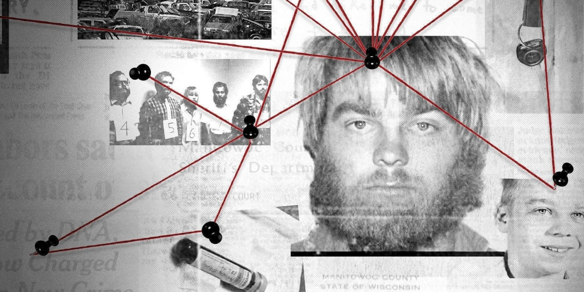 Making a Murderer najlepsze seriale true crime netflix