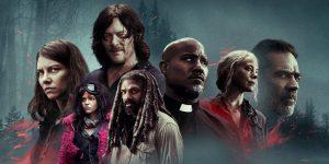The Walking Dead sezon 11