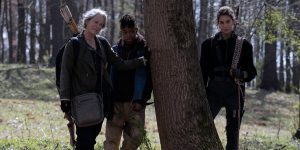 The Walking Dead sezon 11B