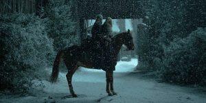 Wiedźmin sezon 2 powiązania ze Zmorą Wilka
