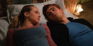 Riverdale sezon 5 betty archie