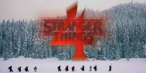 Stranger Things potwór sezon 4