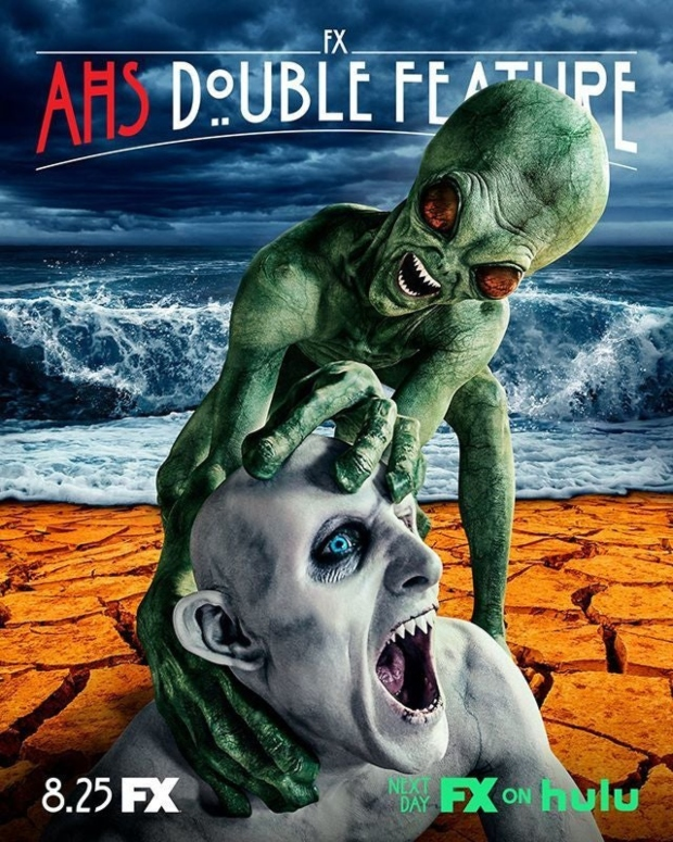 American Horror Story: Double Feature