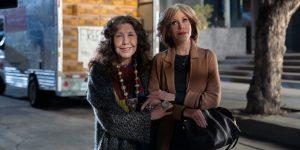 Grace i Frankie sezon 7 recenzja opinie