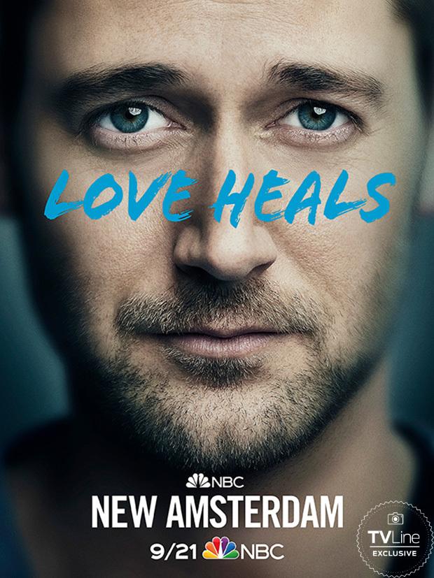Szpital New Amsterdam sezon 4