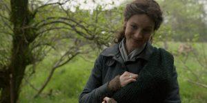 Outlander caitriona balfe ciąża