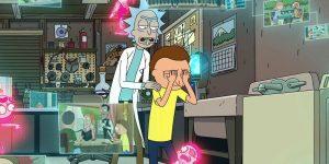 Rick i Morty sezon 7