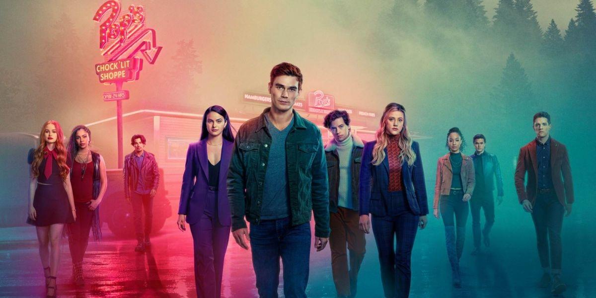 najlepsze seriale młodzieżowe Netflix