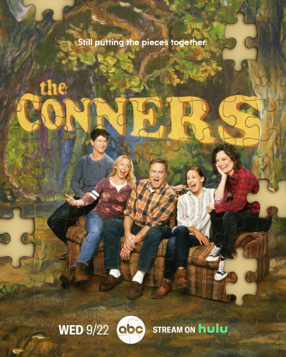 The Conners sezon 4