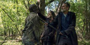 The Walking Dead negan spin-off