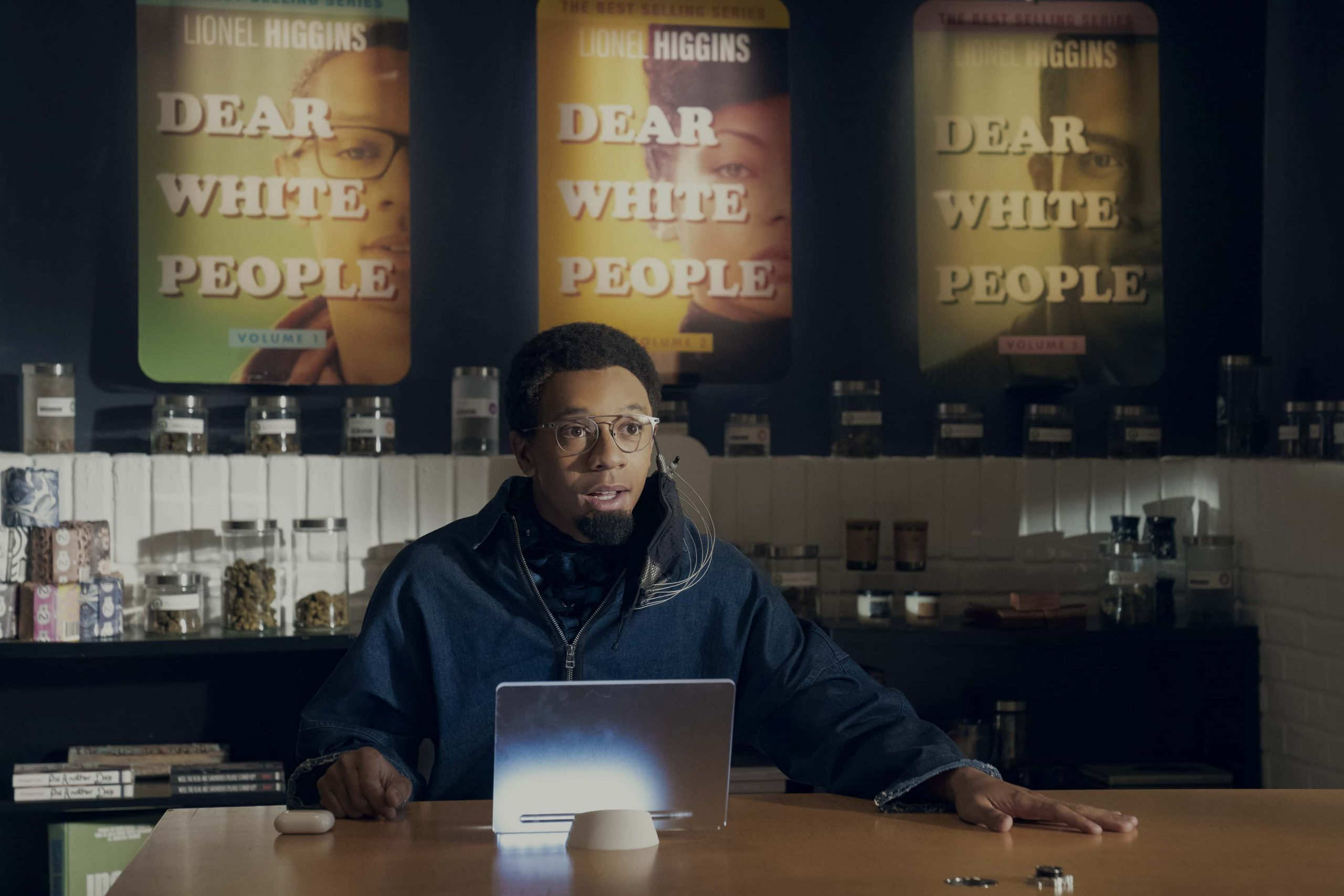 Dear White People sezon 4 recenzja opinie