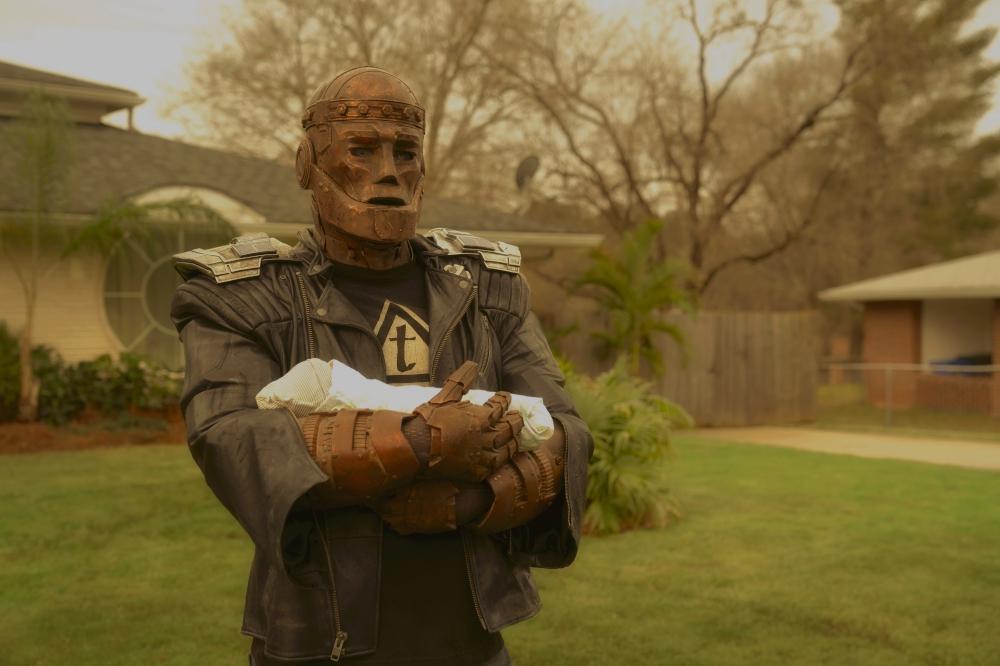 Doom Patrol sezon 3 premiera recenzja