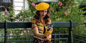 Emily w Paryżu sezon 2 kiedy premiera