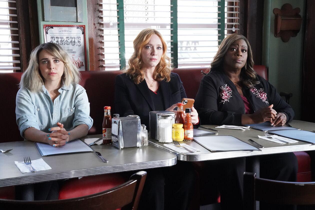 good girls sezon 4 recenzja opinie