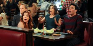 how i met your father serial