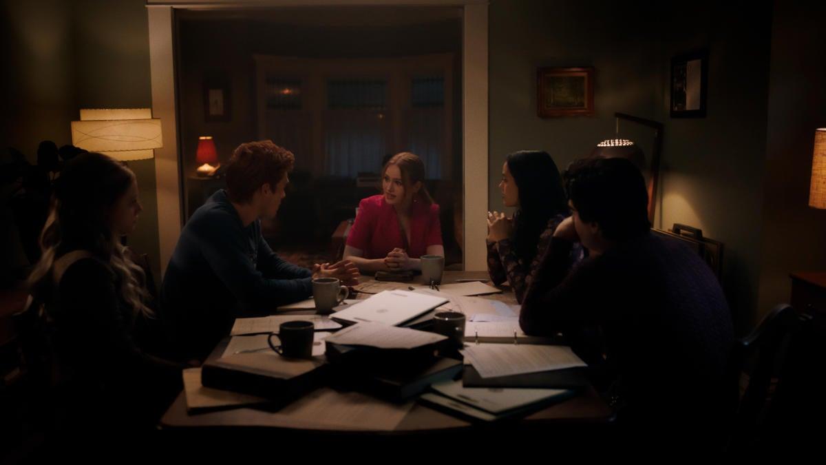 riverdale 5 sezon finał co się wydarzy