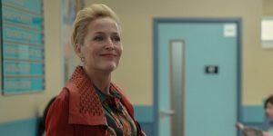 sex education sezon 3 Gillian Anderson