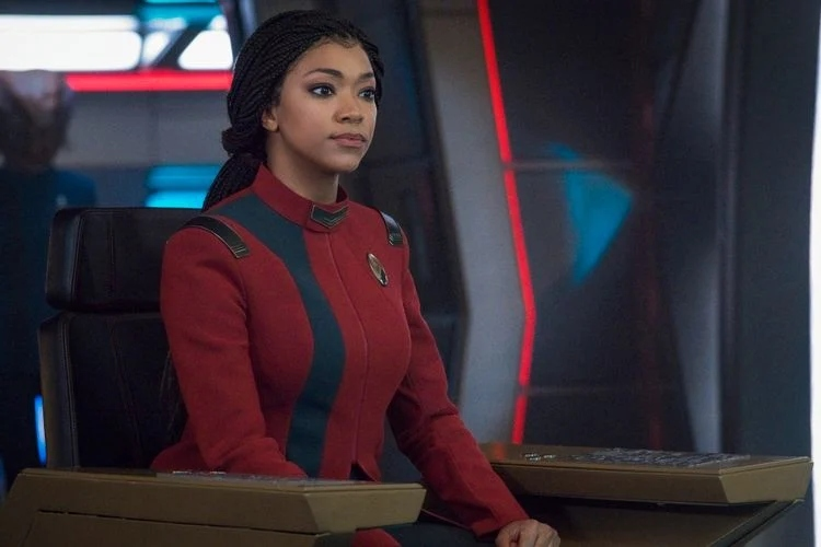 Star Trek: Discovery sezon 4