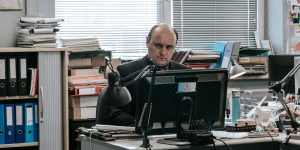 the office pl adam woronowicz darek
