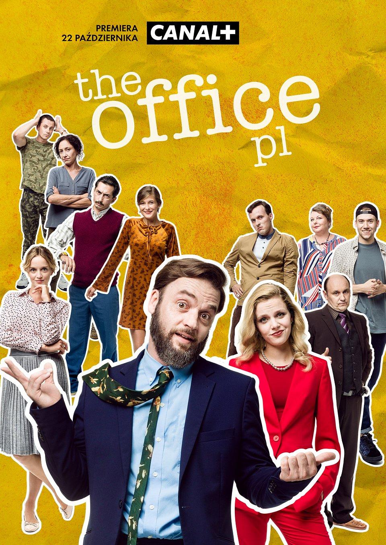 polskie the office