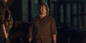 The Walking Dead sezon 11 kim jest Leah