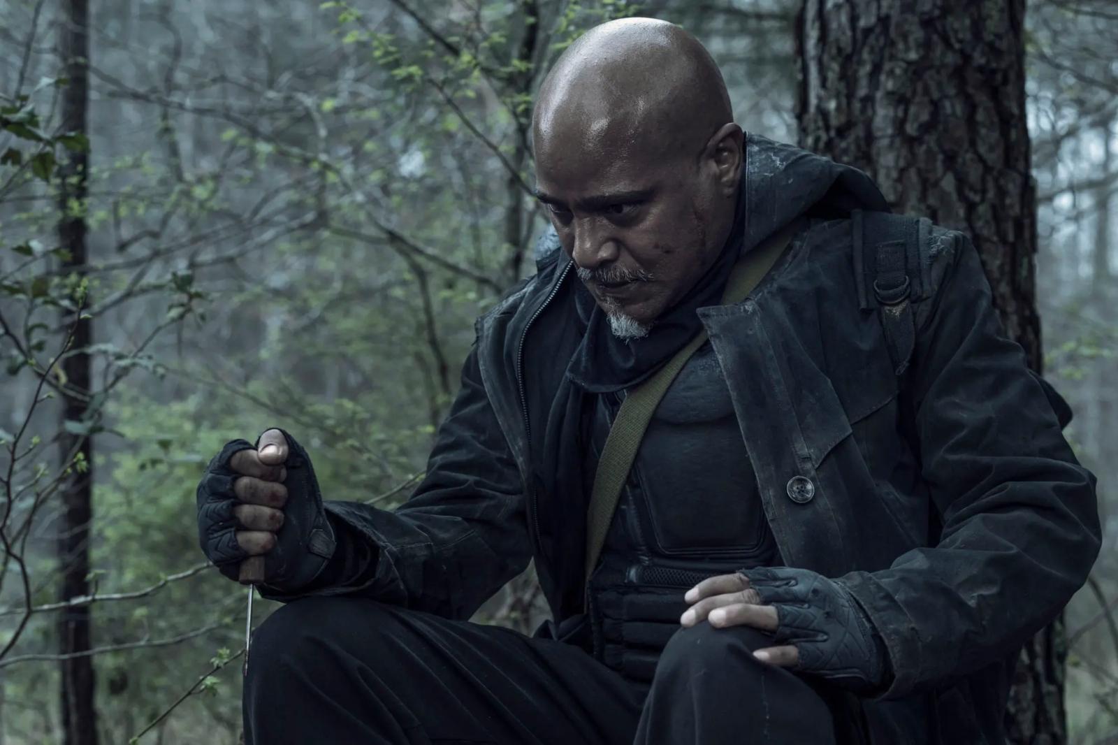 The Walking Dead sezon 11 kto zginie teoria