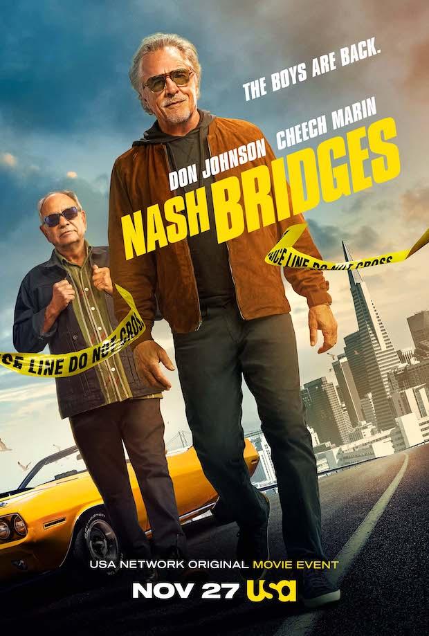 Nash Bridges film