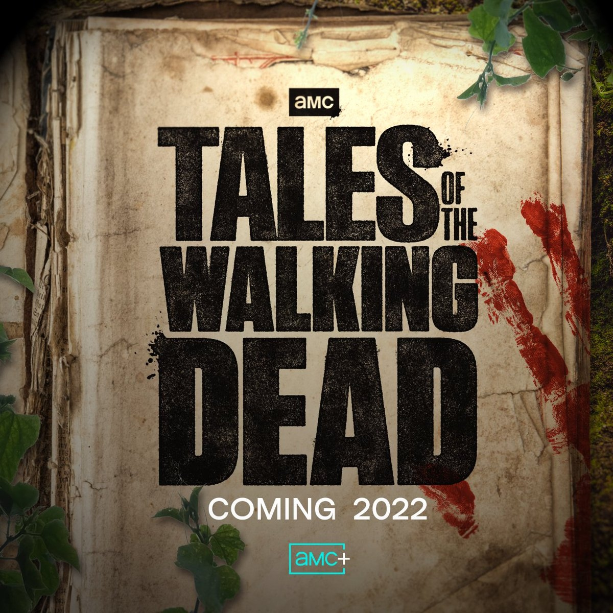 tales of the walking dead spin-off serial