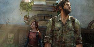 The Last of Us pedro pascal joel