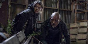 The Walking Dead sezon 11a finał recenzja