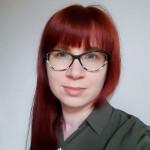 Agata Jarzębowska